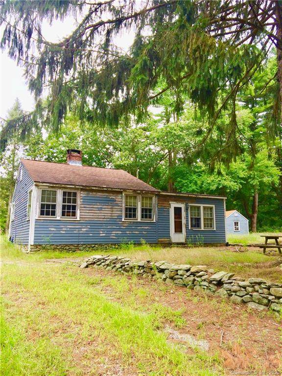 289 Roast Meat Hill Road, Killingworth, CT 06419 (MLS #170340077) :: Team Phoenix
