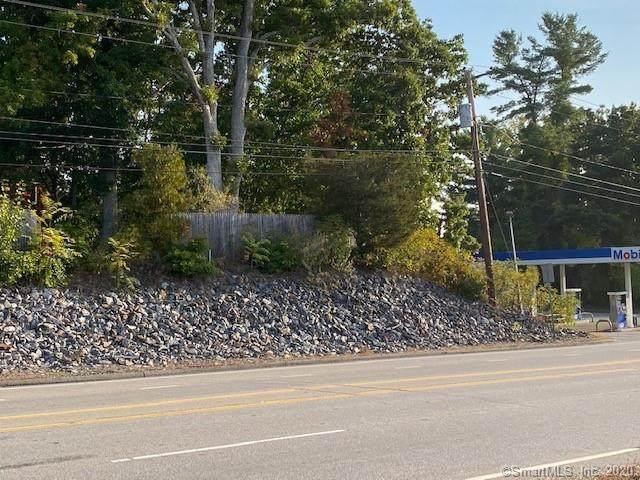 636 School Street, Putnam, CT 06260 (MLS #170340258) :: Sunset Creek Realty