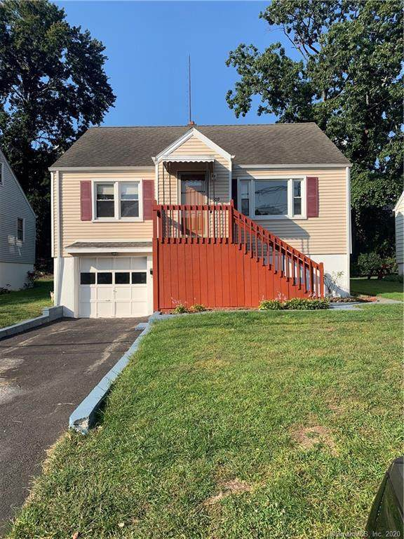 309 Greenwood Street, Bridgeport, CT 06606 (MLS #170340264) :: Team Feola & Lanzante | Keller Williams Trumbull