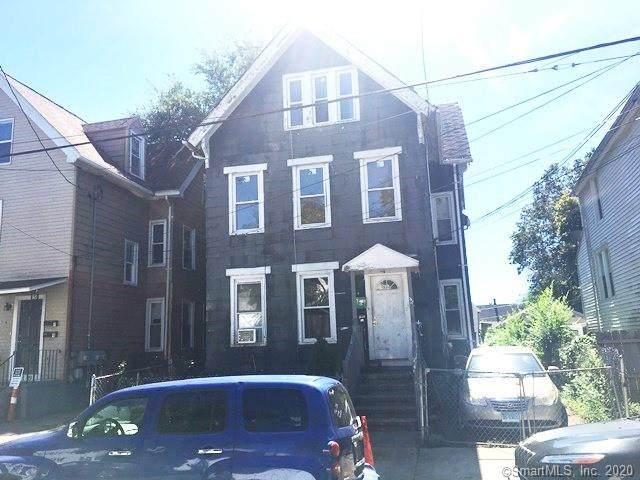 16 Market Street, New Haven, CT 06513 (MLS #170340474) :: Team Phoenix