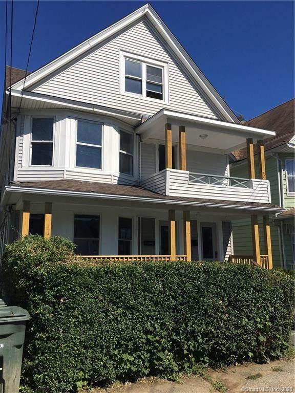 108 Cowles Street, Bridgeport, CT 06607 (MLS #170340839) :: Sunset Creek Realty