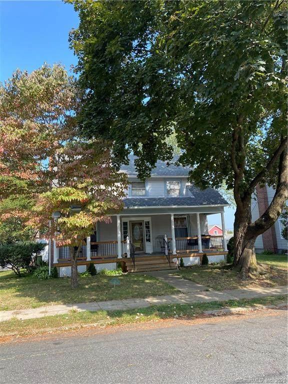 30 Birchwood Street, Waterbury, CT 06708 (MLS #170340926) :: Sunset Creek Realty