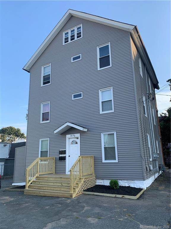 33 1/2 Congress Avenue, Waterbury, CT 06708 (MLS #170340942) :: Kendall Group Real Estate | Keller Williams