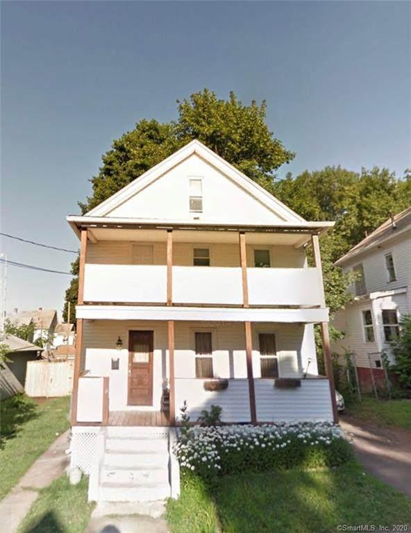 135 Griswold Street, New Britain, CT 06052 (MLS #170341097) :: Team Phoenix