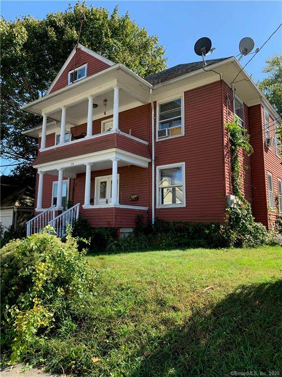 18 Gorton Street, New London, CT 06320 (MLS #170341234) :: The Higgins Group - The CT Home Finder