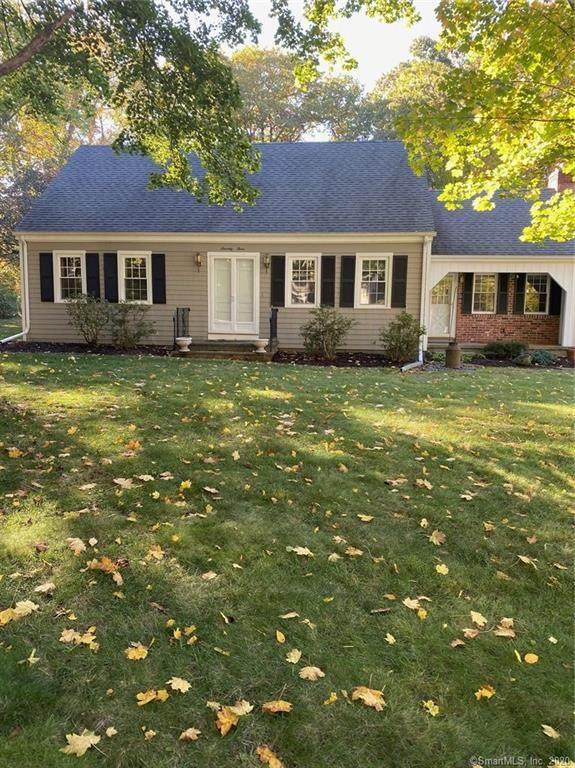73 Poplar Drive, Shelton, CT 06484 (MLS #170341497) :: Galatas Real Estate Group