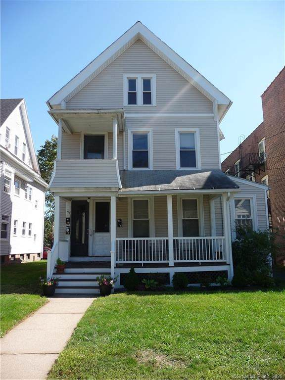 751 Orange Street, New Haven, CT 06511 (MLS #170341592) :: Carbutti & Co Realtors