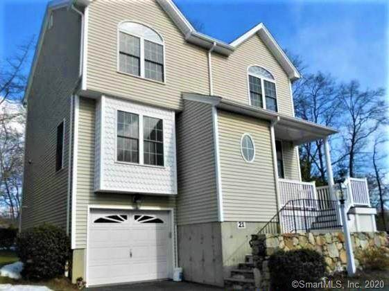 21 Enrica Rita Way #21, Stratford, CT 06614 (MLS #170341597) :: Team Feola & Lanzante | Keller Williams Trumbull
