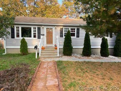 17 Jefferson Street, Milford, CT 06460 (MLS #170341780) :: Mark Boyland Real Estate Team