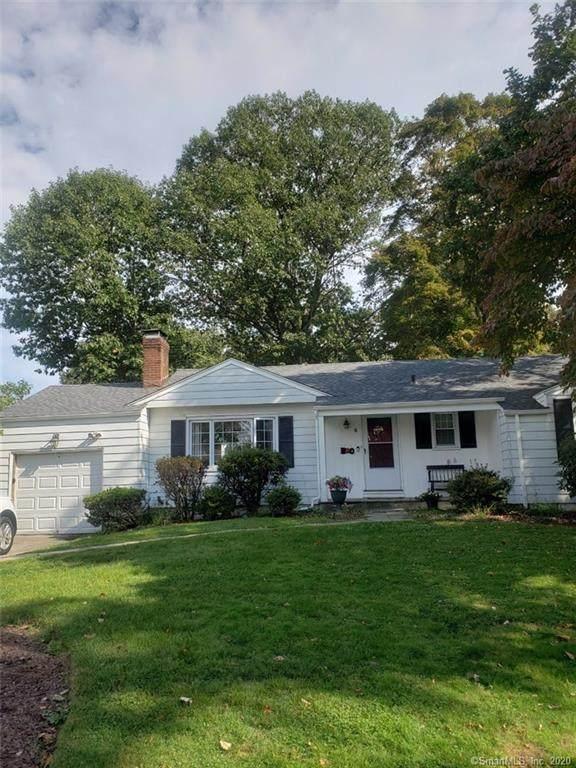6 Pleasant View Place, Greenwich, CT 06870 (MLS #170341922) :: Michael & Associates Premium Properties | MAPP TEAM