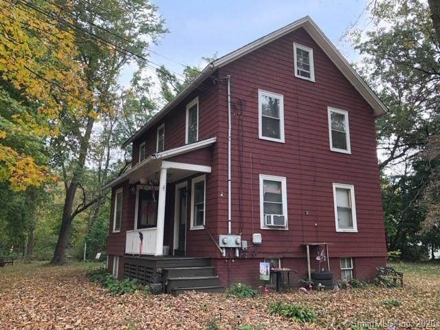 9 Tompkins Avenue, Wallingford, CT 06492 (MLS #170342011) :: GEN Next Real Estate