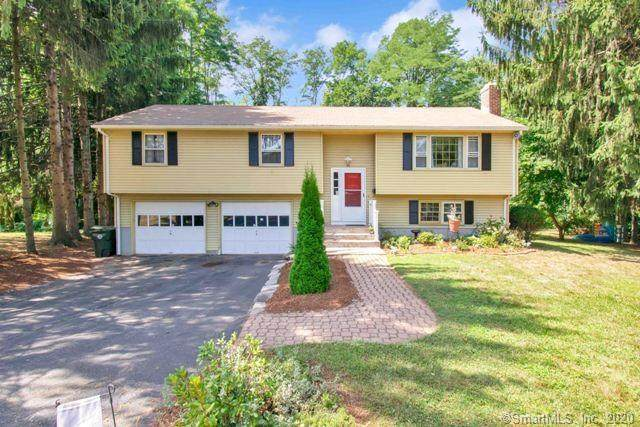 53 Kencove Drive, East Hartford, CT 06118 (MLS #170342025) :: Team Phoenix