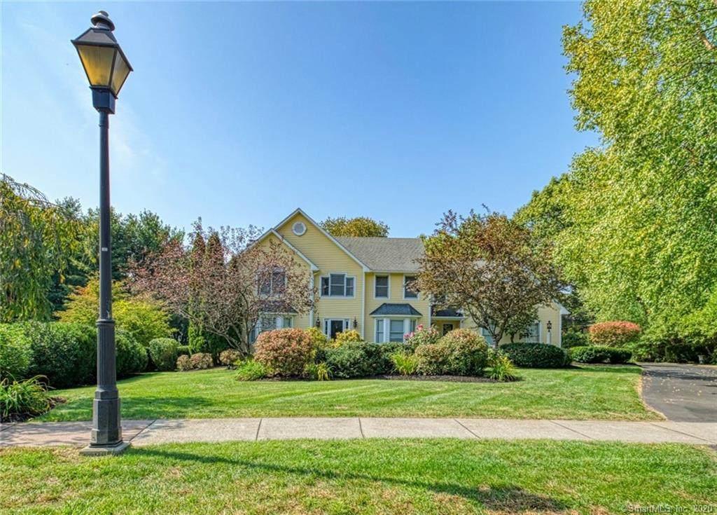 633 Thoreau Circle - Photo 1