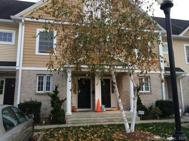 37 Alden Street L, Hartford, CT 06114 (MLS #170342069) :: Frank Schiavone with William Raveis Real Estate