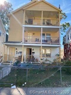 105 Magnolia Street, Hartford, CT 06112 (MLS #170342137) :: Team Phoenix