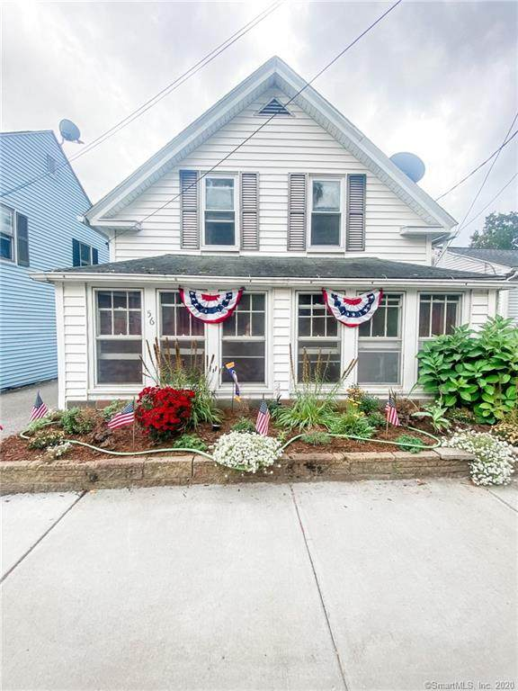 56 Smith Street, Putnam, CT 06260 (MLS #170342152) :: Anytime Realty