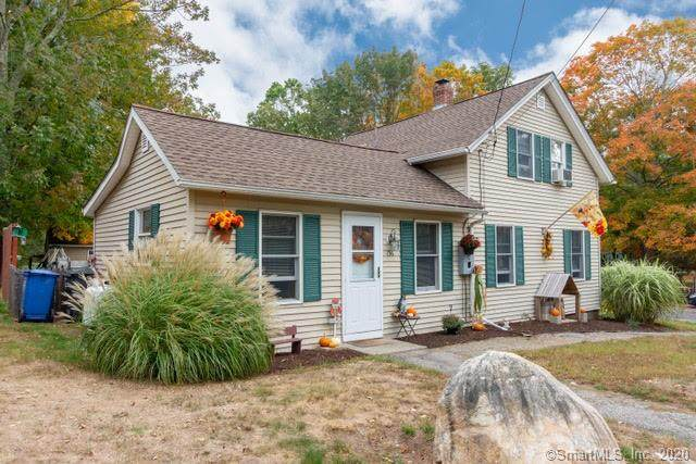 156 Cook Hill Road, Griswold, CT 06351 (MLS #170342163) :: Carbutti & Co Realtors