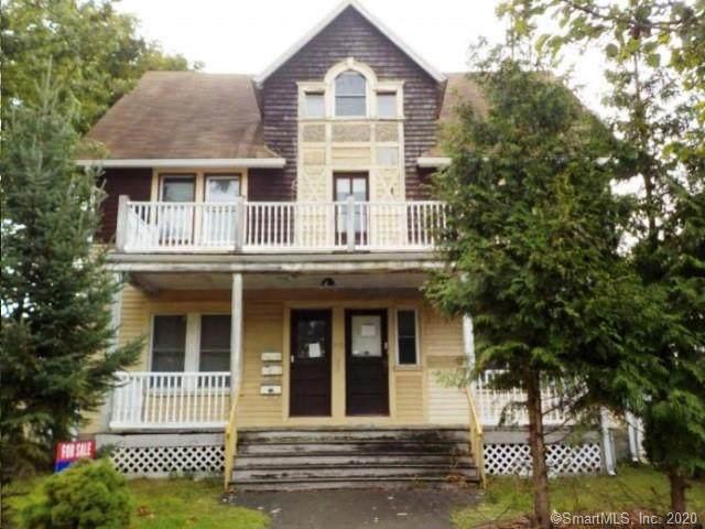 72 Main Street, West Haven, CT 06516 (MLS #170342359) :: Team Feola & Lanzante | Keller Williams Trumbull