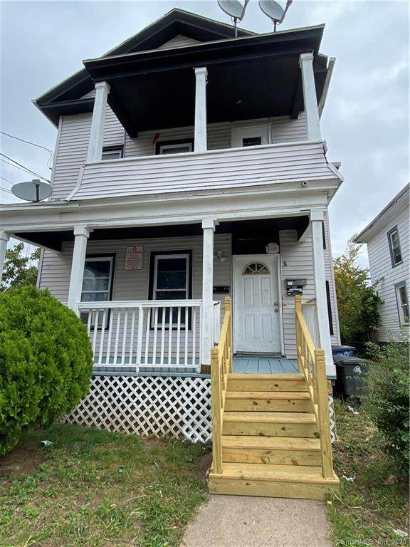 31 Elliott Street, New Haven, CT 06519 (MLS #170342419) :: Team Feola & Lanzante | Keller Williams Trumbull