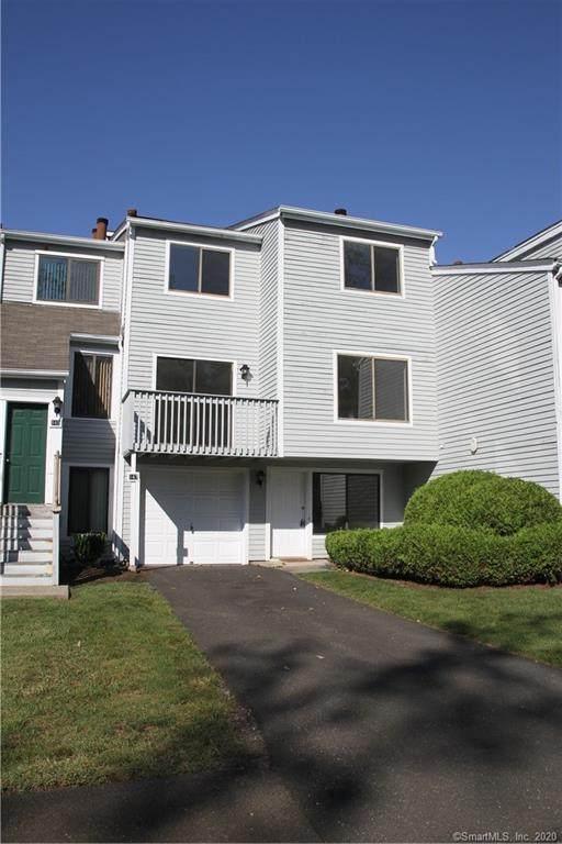 147 Peddlars Drive, Branford, CT 06405 (MLS #170342425) :: Michael & Associates Premium Properties   MAPP TEAM