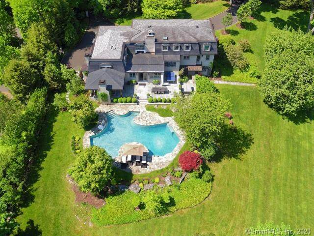 71 Glenville Road, Greenwich, CT 06831 (MLS #170342523) :: Michael & Associates Premium Properties | MAPP TEAM