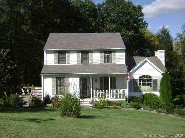 26 Straits Rock Road, New Milford, CT 06755 (MLS #170342539) :: Frank Schiavone with William Raveis Real Estate