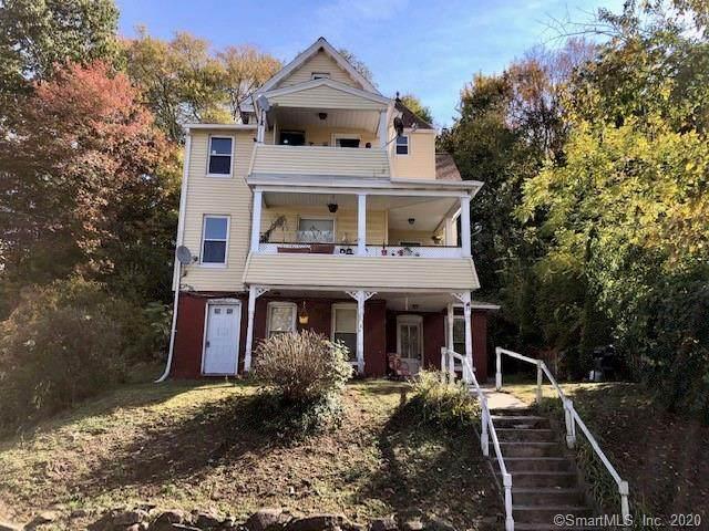 22-24 N Spring Street, Ansonia, CT 06401 (MLS #170342543) :: Kendall Group Real Estate | Keller Williams