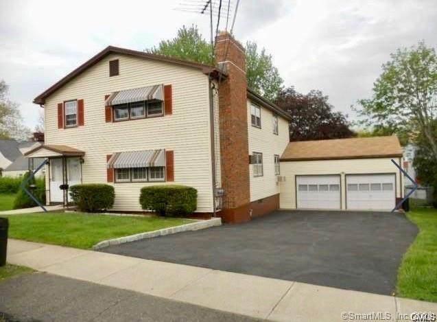 430 Wiklund Avenue #2, Stratford, CT 06614 (MLS #170342547) :: Spectrum Real Estate Consultants