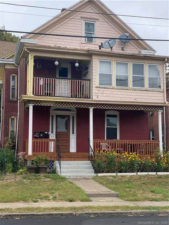 18 King Street, Hartford, CT 06114 (MLS #170342554) :: GEN Next Real Estate