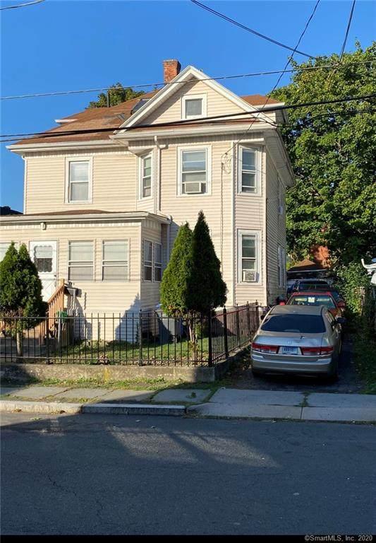 119 Adams Street, Hartford, CT 06112 (MLS #170342869) :: Tim Dent Real Estate Group