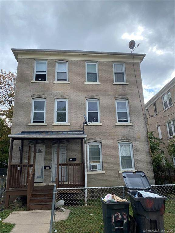 118 Enfield Street, Hartford, CT 06112 (MLS #170343005) :: Michael & Associates Premium Properties | MAPP TEAM