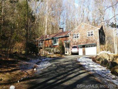 10 Powder Mill Road, Canton, CT 06019 (MLS #170343060) :: Michael & Associates Premium Properties | MAPP TEAM