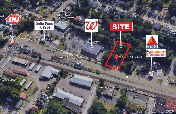 320 S Colony Road, Wallingford, CT 06492 (MLS #170343182) :: GEN Next Real Estate