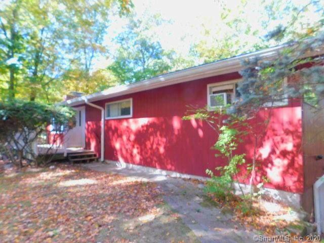79 Grandview Drive, Ridgefield, CT 06877 (MLS #170343371) :: GEN Next Real Estate