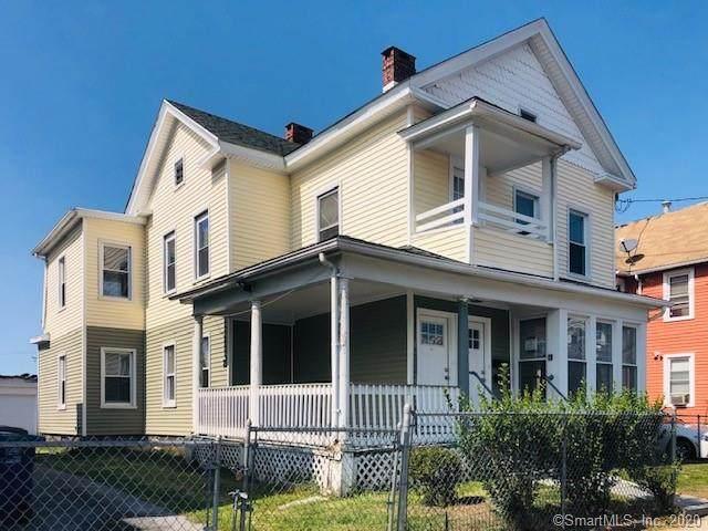 15 Hayes Street, Bridgeport, CT 06608 (MLS #170343494) :: Team Phoenix