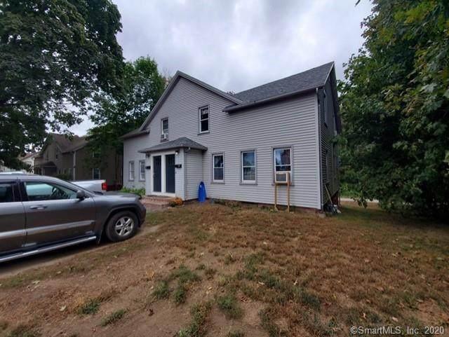 26 Greene Avenue, Plainfield, CT 06374 (MLS #170343601) :: Frank Schiavone with William Raveis Real Estate