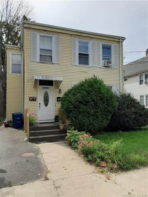 78 Richardson Street, Bridgeport, CT 06610 (MLS #170343606) :: Frank Schiavone with William Raveis Real Estate
