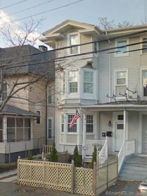 42 Cottage Street, Bridgeport, CT 06605 (MLS #170343614) :: Team Phoenix