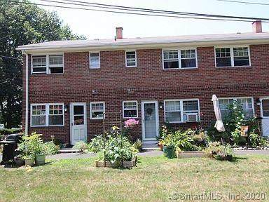 24 Woodward Avenue #62, New Haven, CT 06512 (MLS #170343619) :: Kendall Group Real Estate | Keller Williams