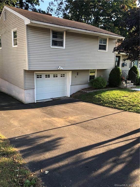 264 Pearl Lake Road, Waterbury, CT 06706 (MLS #170343854) :: Frank Schiavone with William Raveis Real Estate
