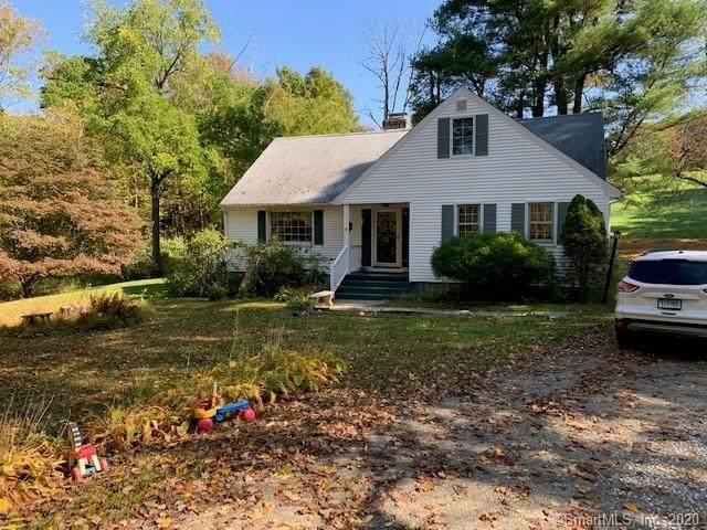 33 W Sarah Sanford Road W, Bridgewater, CT 06752 (MLS #170344020) :: GEN Next Real Estate