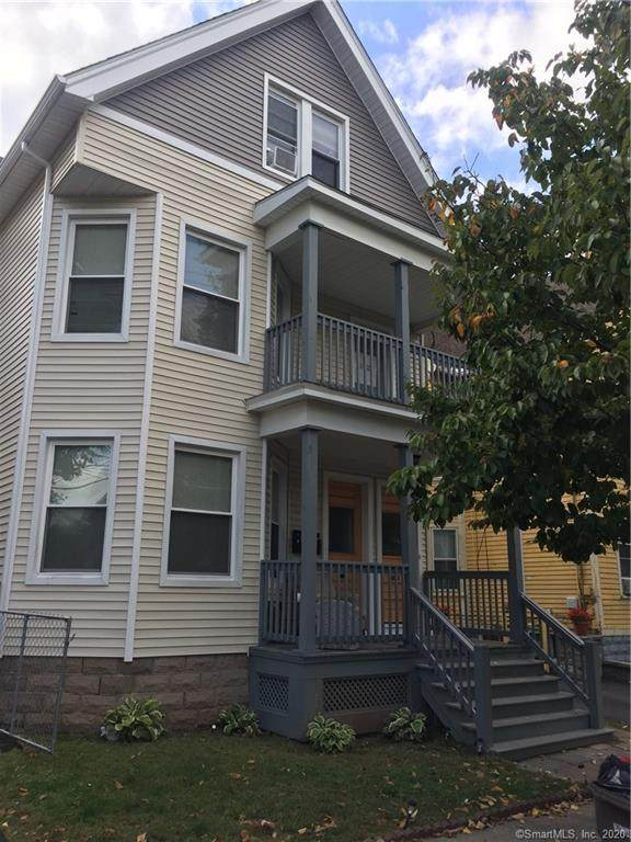 68 Atwater Street, New Haven, CT 06513 (MLS #170344064) :: Kendall Group Real Estate | Keller Williams