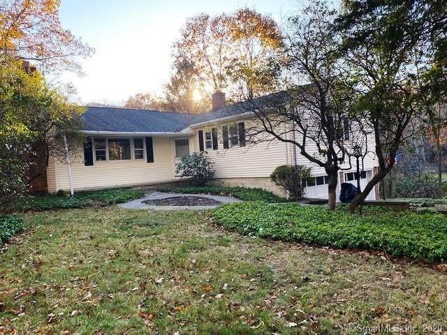 37 Walnut Hill Road, Ridgefield, CT 06877 (MLS #170344255) :: Around Town Real Estate Team