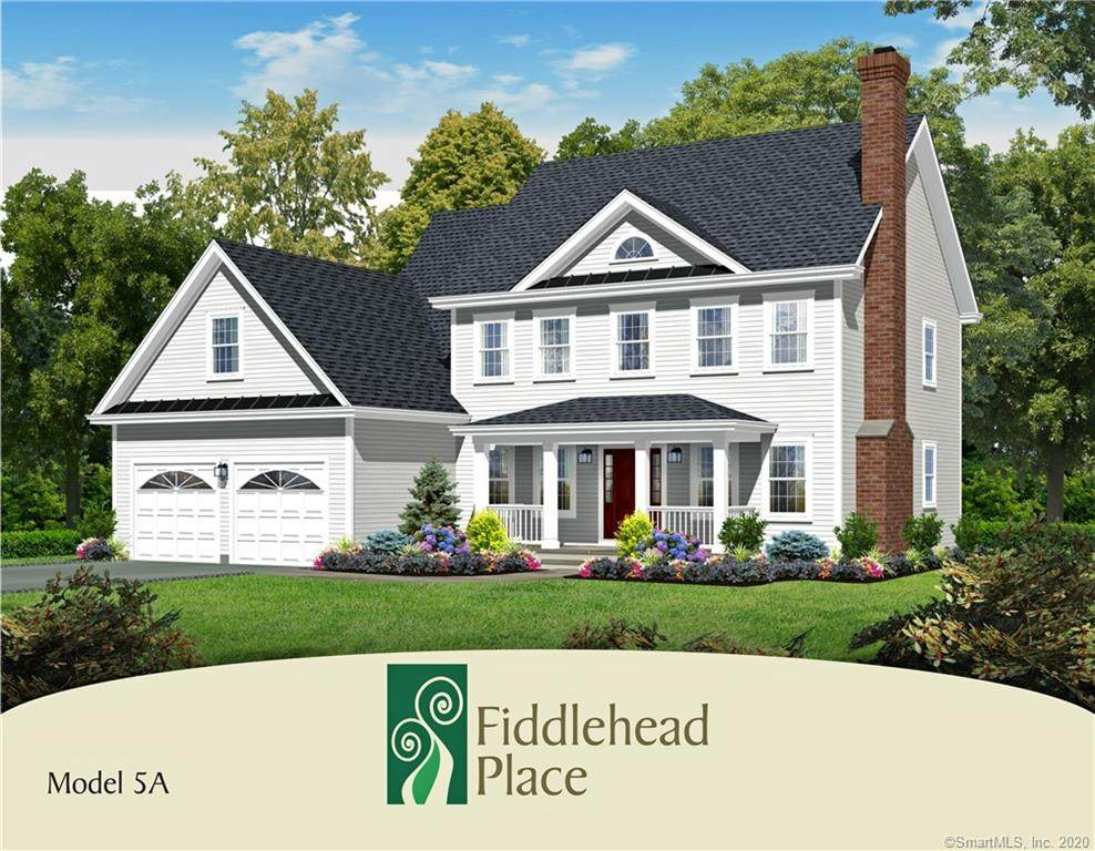 14 Fiddlehead Place - Photo 1