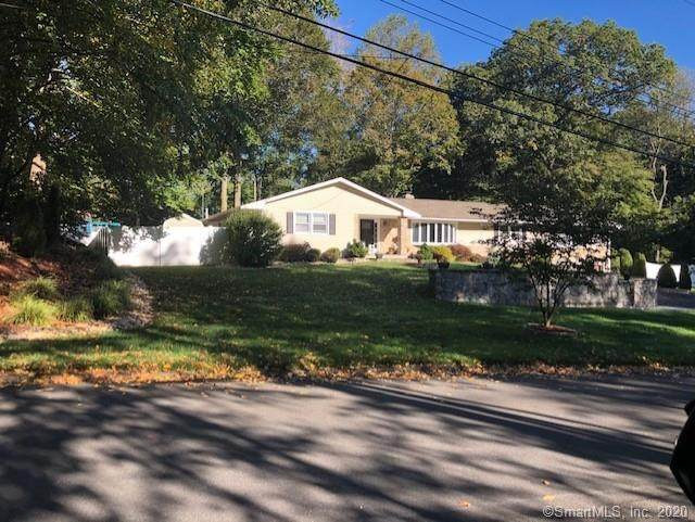 20 Brinsmayd Avenue, Stratford, CT 06614 (MLS #170344416) :: GEN Next Real Estate