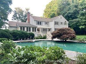 1 Aspetuck Hill Lane, Weston, CT 06883 (MLS #170344482) :: Michael & Associates Premium Properties | MAPP TEAM