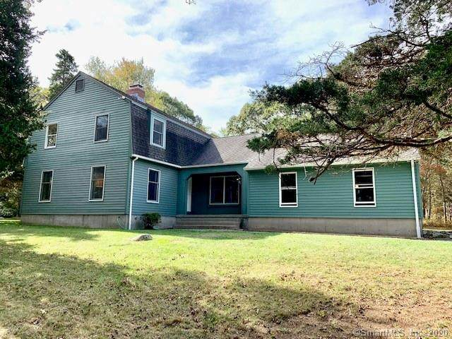 361 Fishtown Road, Groton, CT 06355 (MLS #170344570) :: Michael & Associates Premium Properties | MAPP TEAM