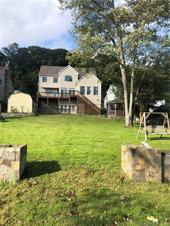 64 N Lake Shore Drive, Brookfield, CT 06804 (MLS #170344599) :: GEN Next Real Estate