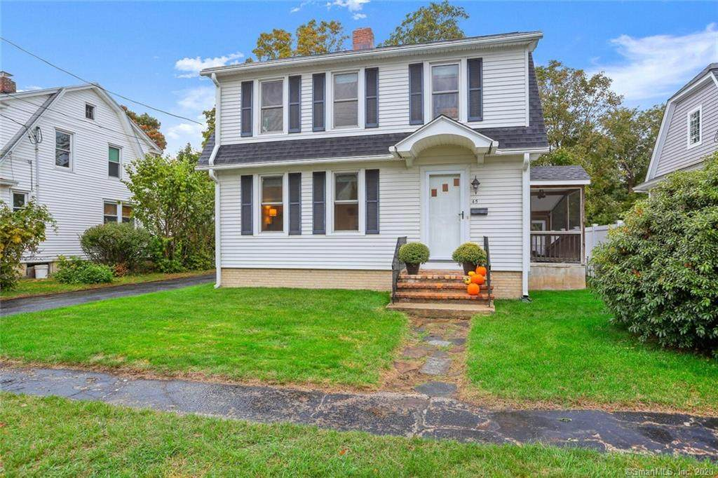 45 Lindbergh Street - Photo 1