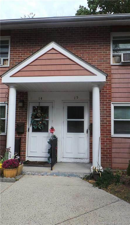 262 Vine Street #15, Hartford, CT 06112 (MLS #170344963) :: Carbutti & Co Realtors